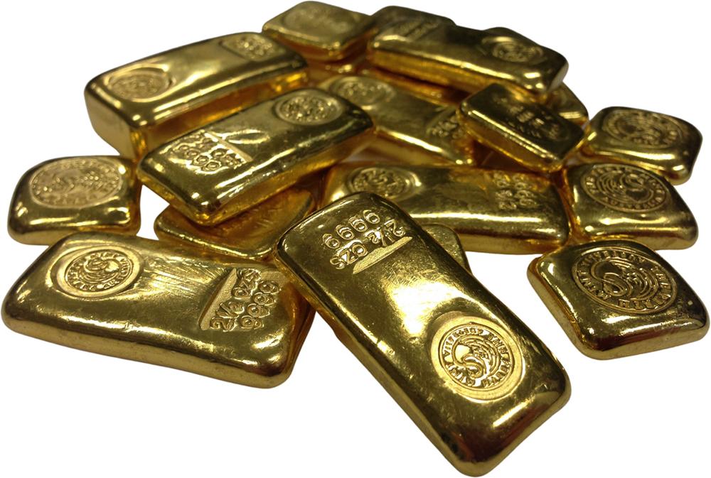 Gold kaufen